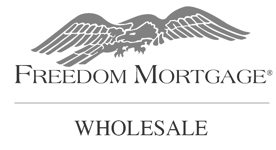 Freedom Mortgage - Point integrated partner