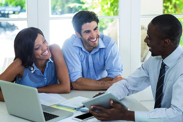 Give your borrowers a flexible, transparent loan process